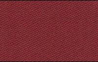 Simonis 300 Rapide Burgundy , breed 1.95m per stuk