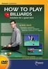 HOW TO PLAY BILLIARDS per stuk