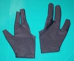 Handschoen van zware kwaliteit
